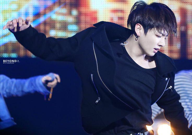 BTS Jungkook    Bangtan Boys Jeon Jungkook