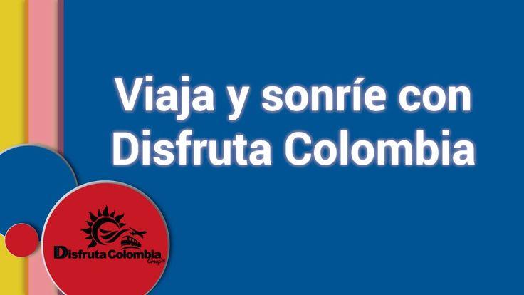 Lo mejor del #medioambiente se vive con tus amigos #vamonospues a divertirnos en los mejores espacios con los bajos precios de #disfrutacolombia