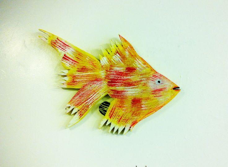 171 best Sodium Fish images on Pinterest | Art decor, Coastal and ...
