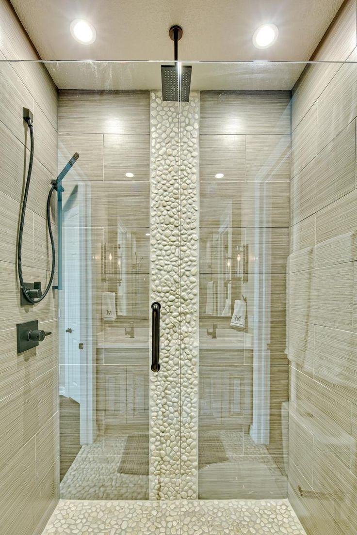 Large Master Bathroom Ideas Walk In Shower