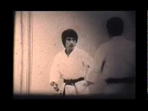 Karate Kumite Techniques (JKA)
