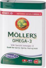 MÖLLER'S ER NORGES BESTE fra Mollersdirekte. Om denne nettbutikken: http://nettbutikknytt.no/mollersdirekte/