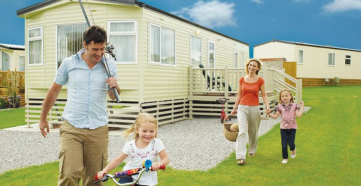 5 helpful hints when it comes to buying a static caravan.