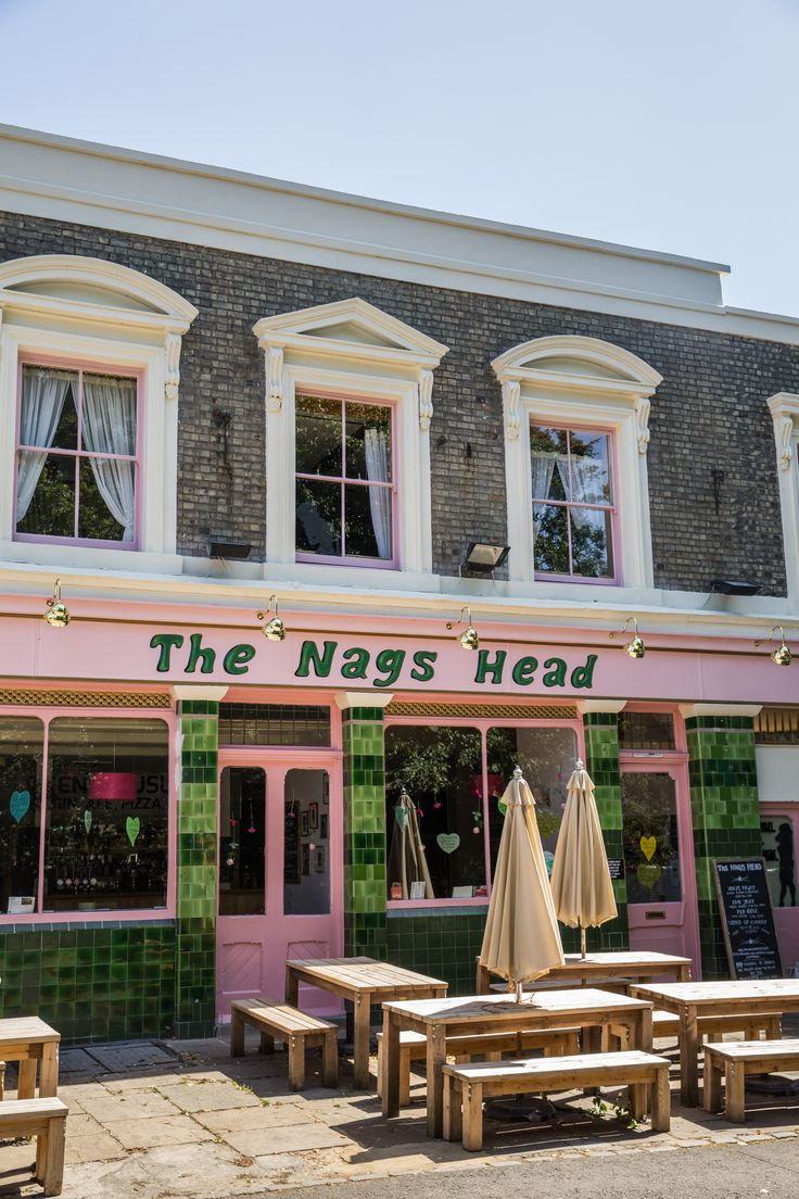 The Nags Head is a quirky cat loving pub located in