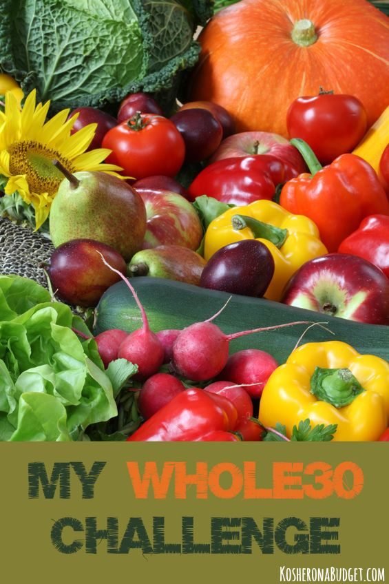 My #Whole30 Challenge Week 3 in Review: What I'm eating and how I'm feeling 21 days into clean eating. (No sugar, no grains, no legumes, no dairy and no beans.)