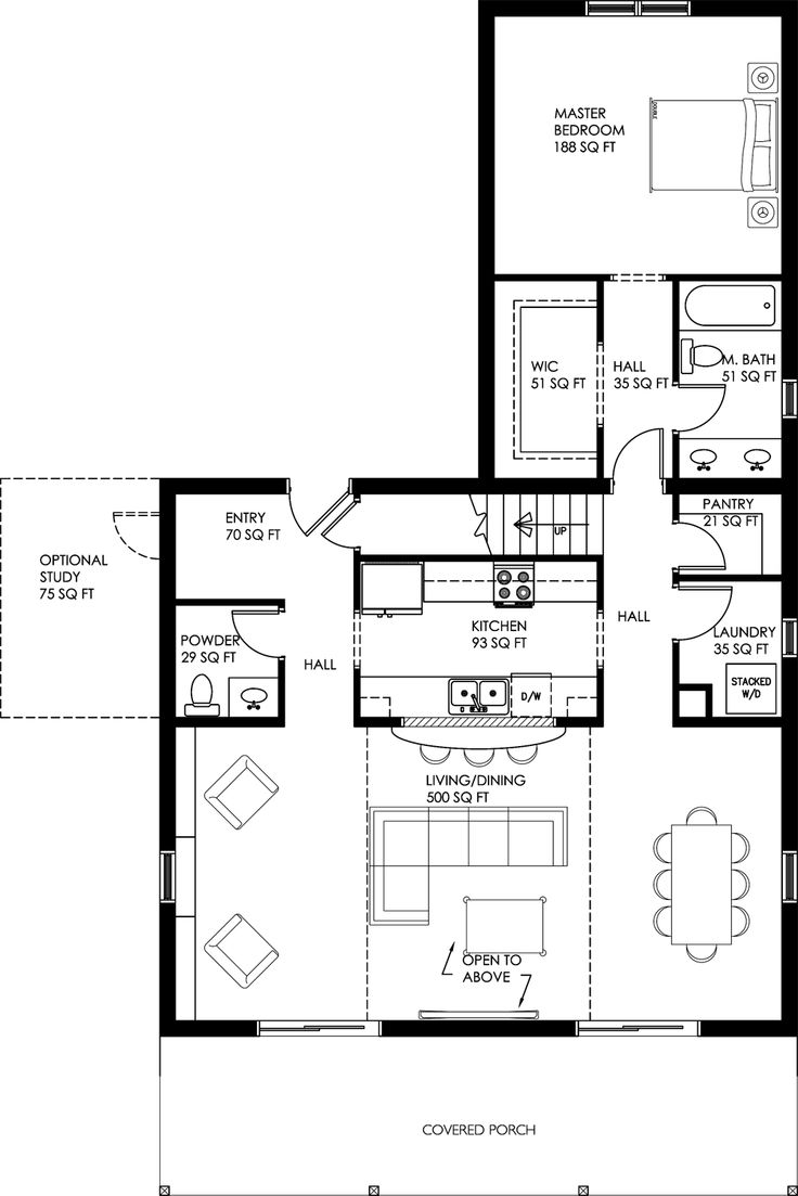 75 best house plans images on pinterest home architecture and