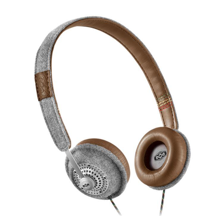 Marley Harambe On-Ear Headphones
