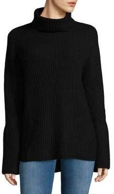 Rachel Zoe Versatile Ring Sweater