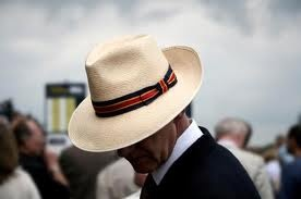 The demand for stylish and effective sun hats for men has increased.