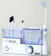 SinuPulse Nasal Sinus Irrigation System  NASAL IRRIGATION AND SINUS FLUSH SOLUTIONS
