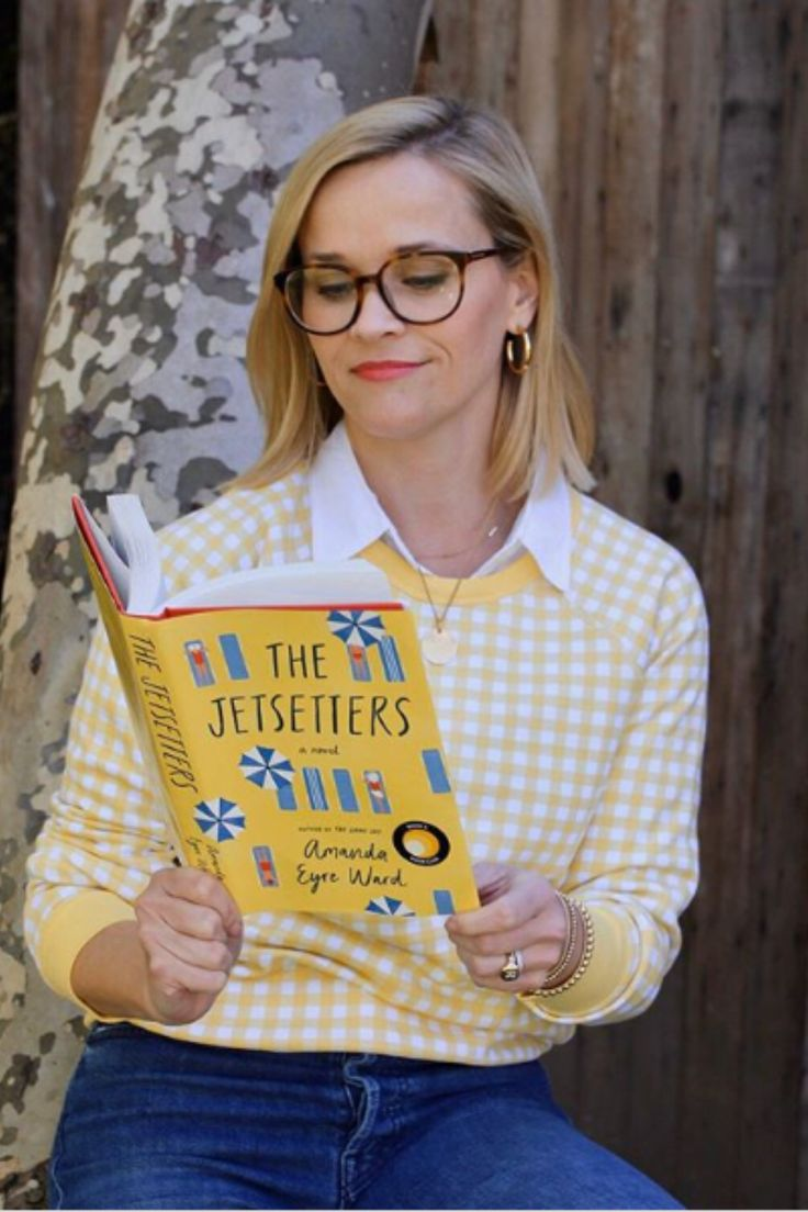 Draper James DJ5018 in 2020 Reese witherspoon book club