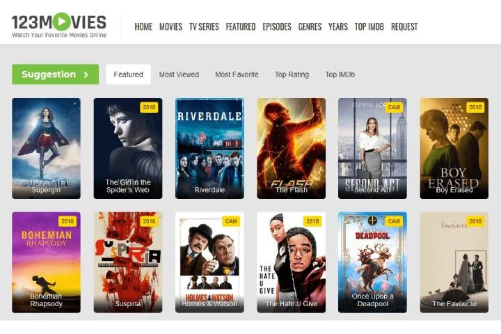 123movies Is One Of Best Online Movies Streaming Website For Free You Can Check 123moviehub 123freemov Watch Free Tv Shows Free Tv Shows Online Movie Website