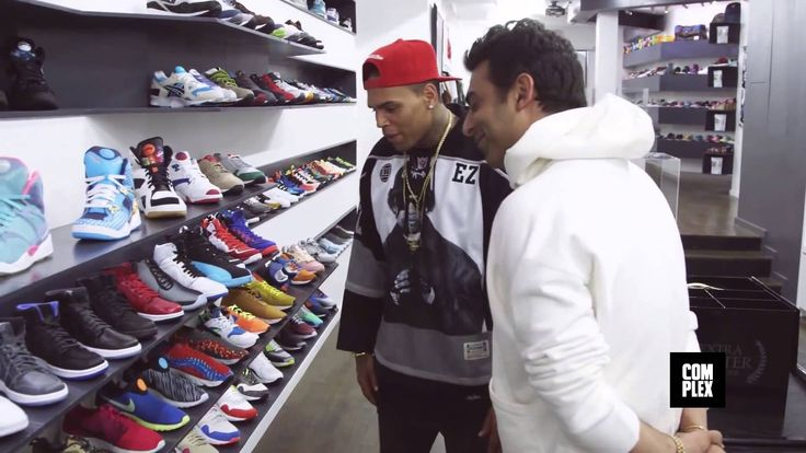 SneakerOn.Com: Chris Brown Goes Sneaker Shopping With Complex Feels 22 Sneakers...  Cùng Chris Brown đi mua giầy sneaker  SneakerOn.Com: Chris Brown Goes Sneaker Shopping With Complex Here at Feels22.com we strive to bring quality content consistently. This website is a one stop shop for...