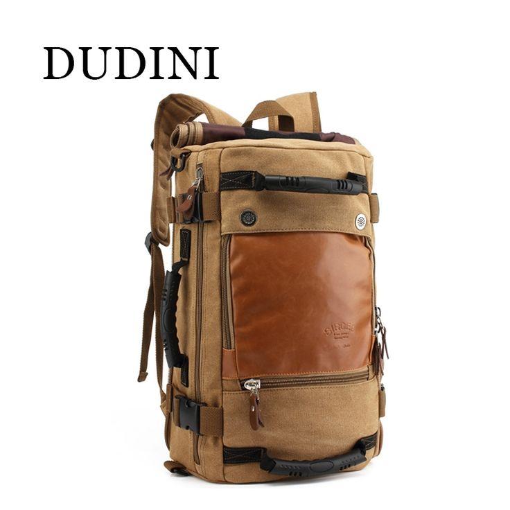 39.98$ Buy here - DUDINI Stylish Travel <b>Large Capacity</b> Backpack ...