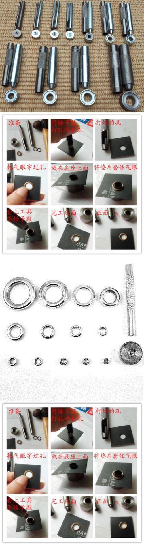 17 best Grommet Tools Setters 183132 images on Pinterest | Appliance ...