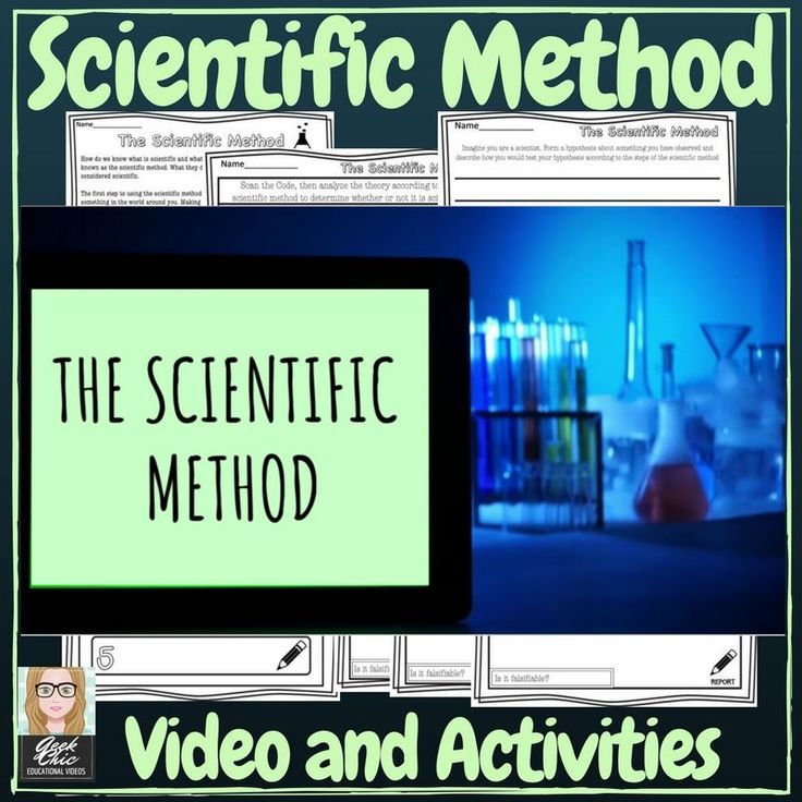 The 25+ best Scientific method video ideas on Pinterest - scientific method worksheet