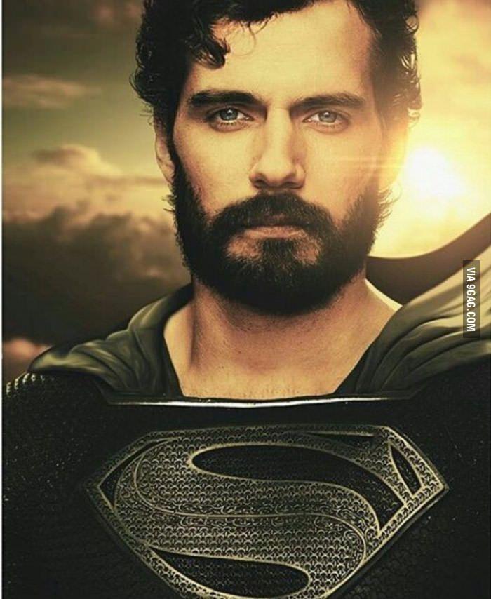 superman black suit - Buscar con Google