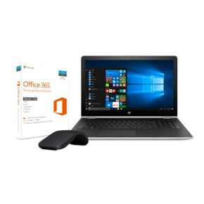 """notebooksbilliger """"HP Pavilion x360 15-br009ng 15,6"""""""" FHD IPS Touch, Core i5-7200U, 8GB, 256GB SSD, Win 10 inkl. MS Arc…%#Quickberater%"""
