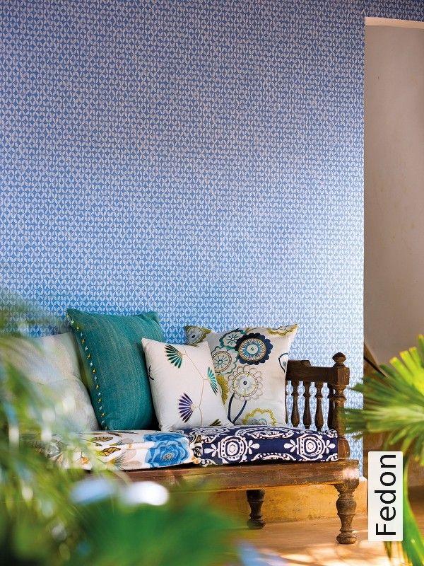 169 best Tapeten & Wallcovering & Walls images on Pinterest   Modern ...