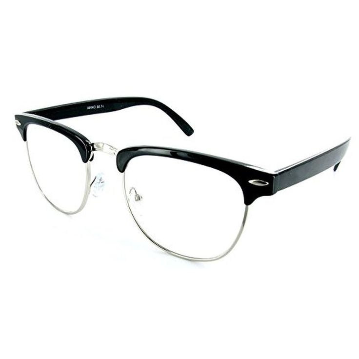 """""""Retro Man"""" Italian designer reading glasses for youthful men who read in style."""