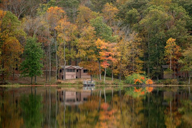 10 Under-Appreciated State Parks In Kentucky You're Sure To Love