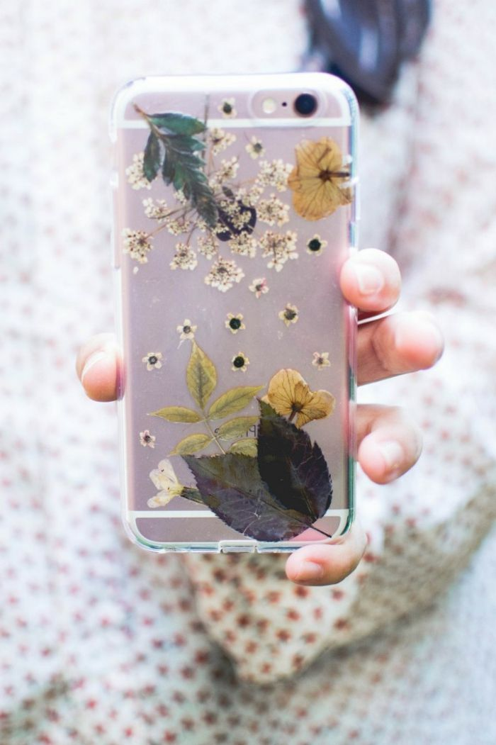 1001 Ideen Für Handyhüllen Selbst Gestalten Zur Inspiration