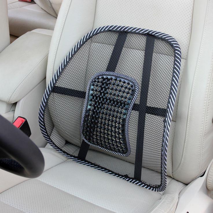 Ristiselän tuki autoon