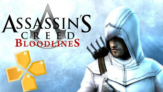ASSASSIN'S CREED BLOODLINES PSP ISO (USA) - http://www.ziperto.com/assassins-creed-bloodlines-psp-iso/