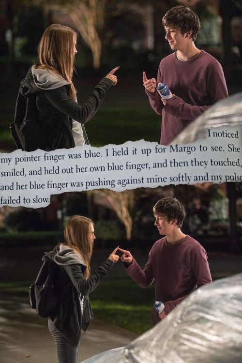 John Green Quotes from Paper Towns