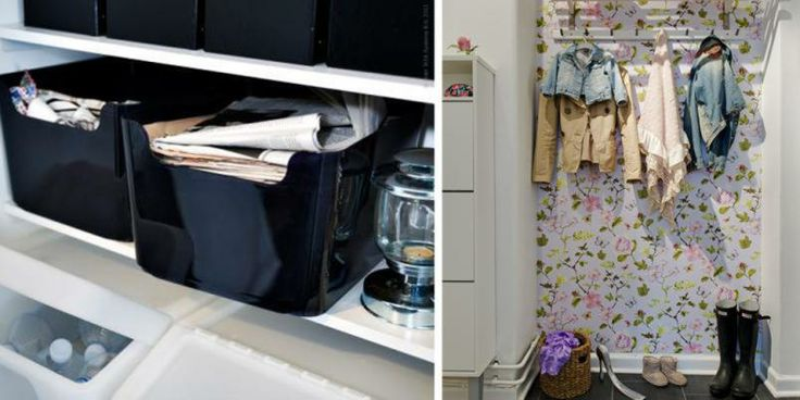 Good tips on keeping everything organized