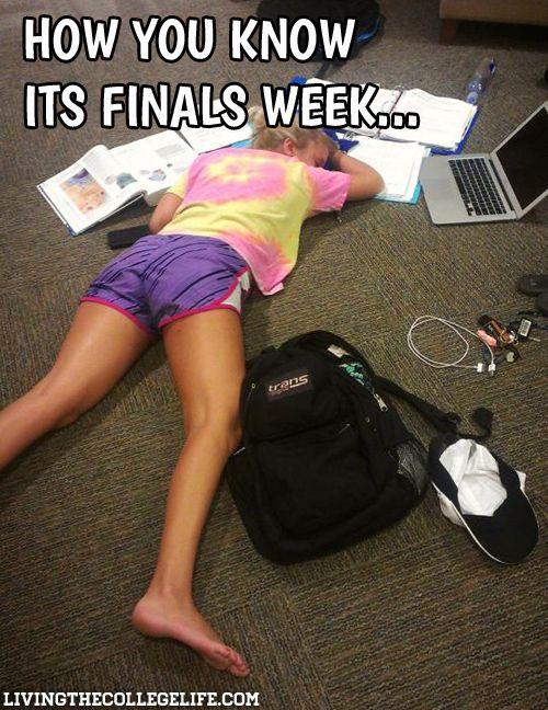 Hilarious College Meme Compilation: Part 4 (31 Photos)