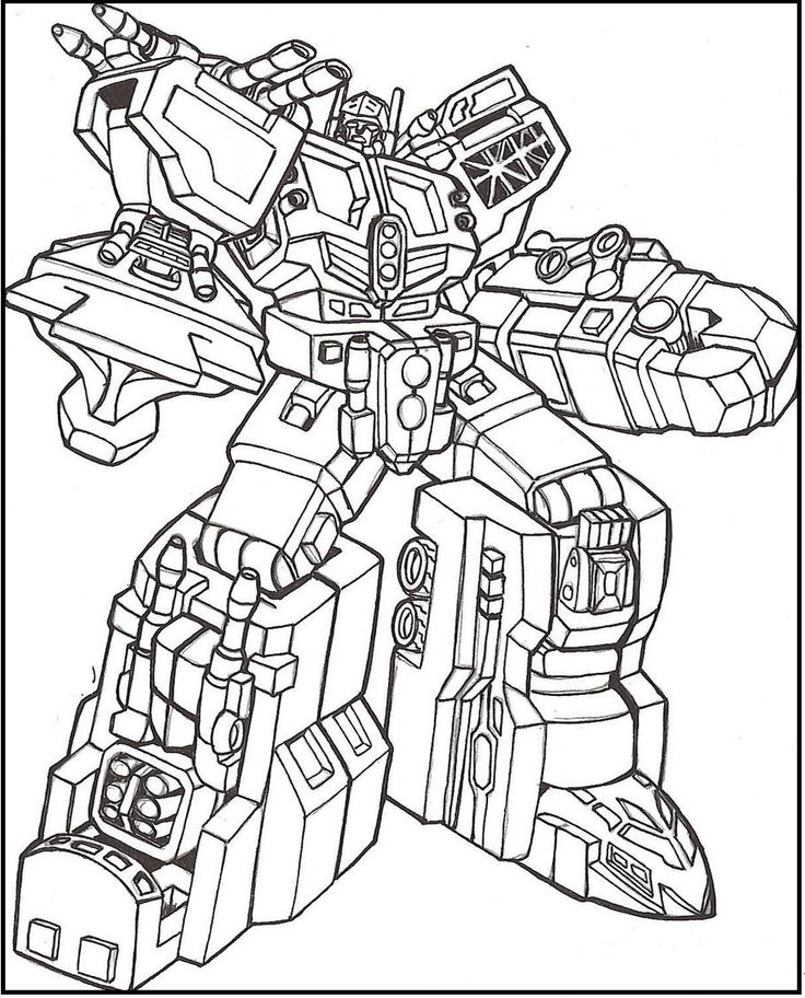 67 best Transformer print outs images on Pinterest ...