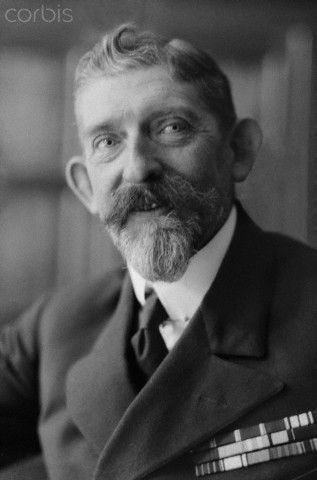 Regele Ferdinand I al României, 1923.