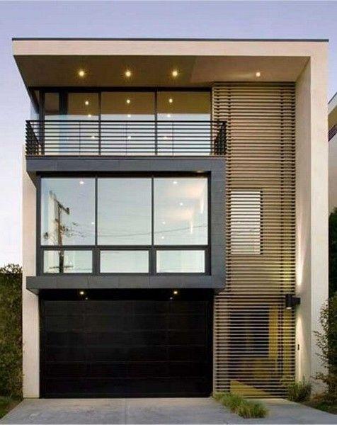 Cool 37 Modern Glass Balcony Design New House Ideas   2015 Homedesignram