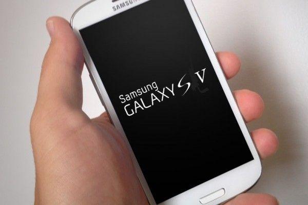 Specificatiile Galaxy S5 confirmate