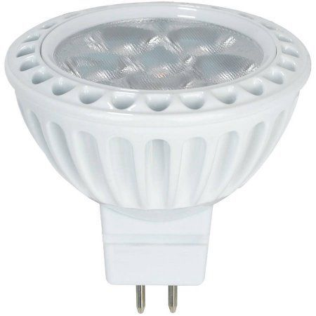Duracell MR16 LED Bulb, Dimmable