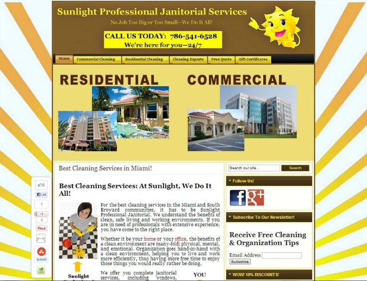 SunlightProfessionalJanitorial_mini
