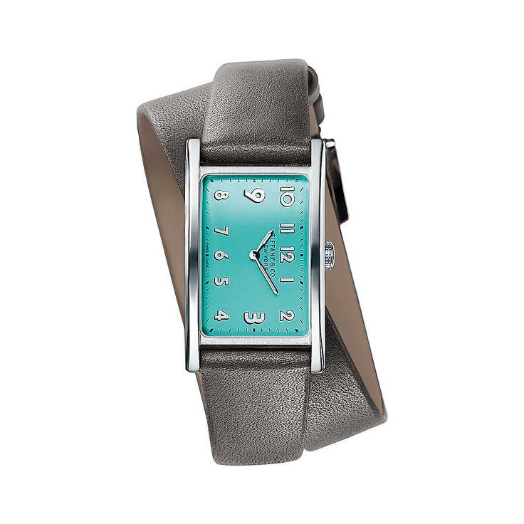 Tiffany East West®:Mini 2-Hand 22 mm