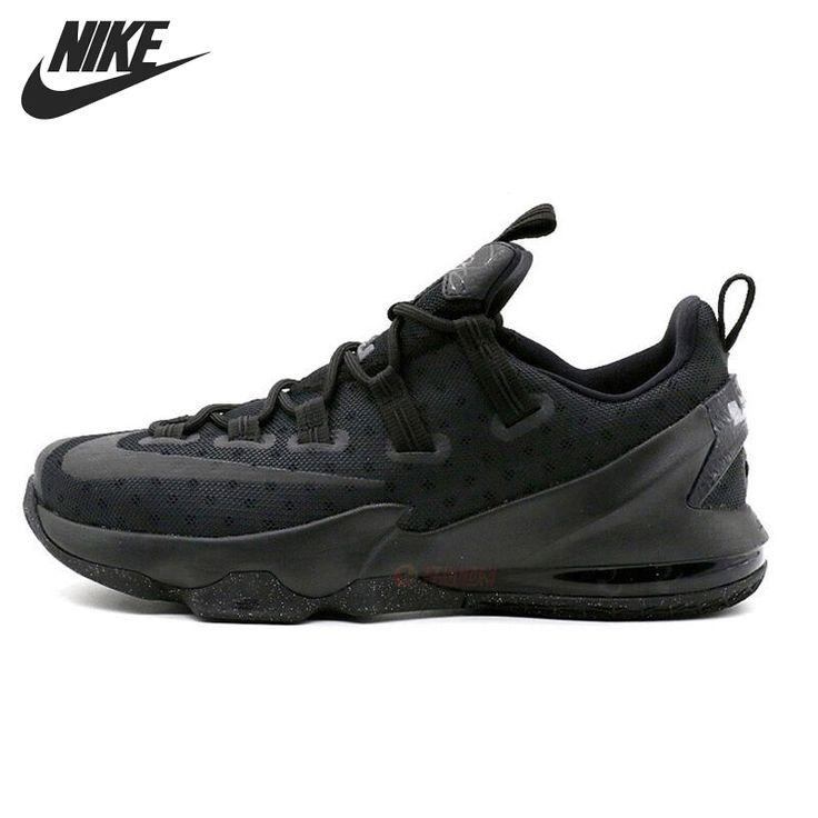 Original New Arrival  NIKE  Men's Air  Basketball Shoes Sneakers