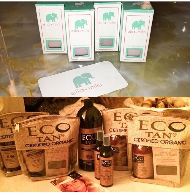 Best Eco tan while pregnant Nail polish toxic chemicals free