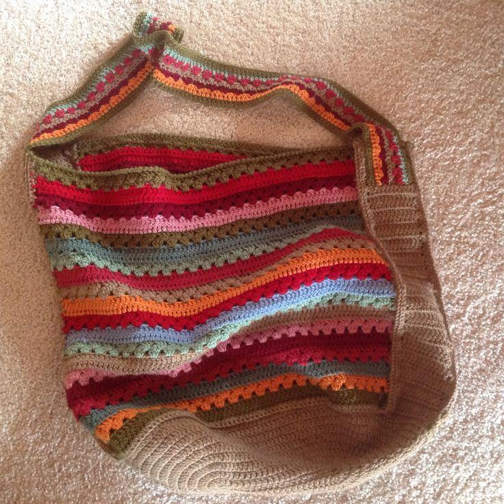 My Bendigo Wool Bag