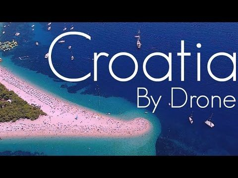 Drone Video Sailing in Croatia - Featured Creator Jus Medic - Drone video featured creator this week Jus Medic with this epic drone footage filmed using a DJI Phantom 4 and a GoPro in Croatia, while sailing around the …