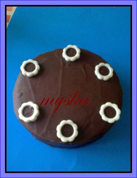 míša dortík