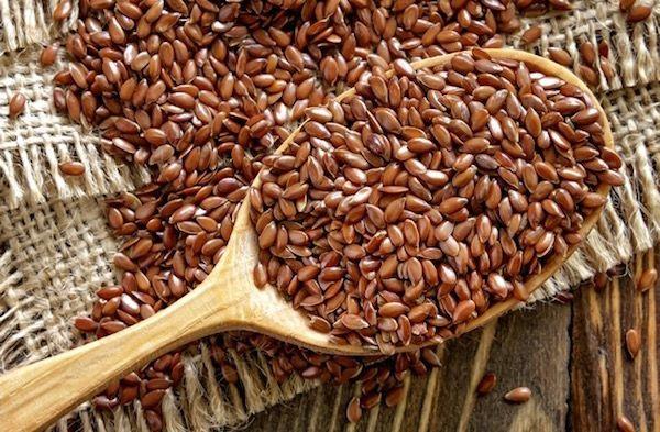 A #lenmag a béltisztító gyógynövények közé tartozik, amely jó hatással van a bőrre is