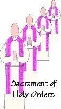 The Catholic Toolbox: Holy orders
