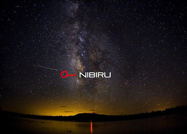 AWAKENING FOR ALL: NASA Confirms: Planet NIBIRU Is Coming Towards Ear...