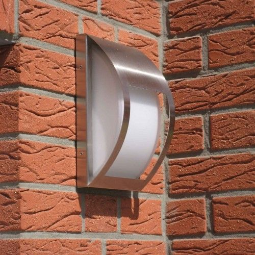 Buitenlamp Albert leuchten roestvrijstaal 696178 RVS 316