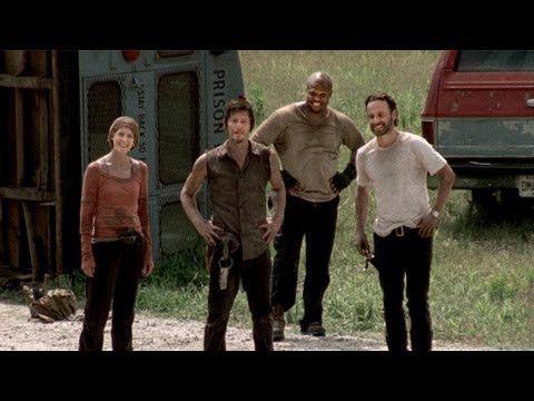 walking dead | The Walking Dead – Terceira Temporada – Trailer e Preview do ...