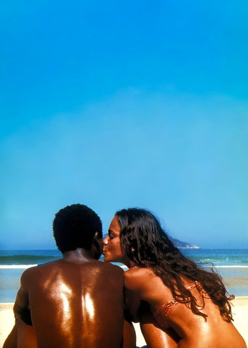 City of God (2002) Absolutely fantastic film.