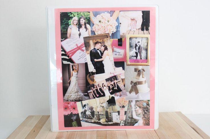 Best 25 Wedding Planning Binder Ideas On Pinterest: 25+ Best Ideas About Wedding Planning Book On Pinterest